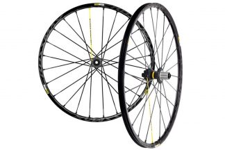 Wheels Mavic Crossline