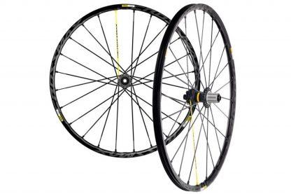 Wheels Mavic Crossline